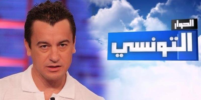 بالصورة: في تدوينة.. سامي الفهري يرفع الراية البيضاء