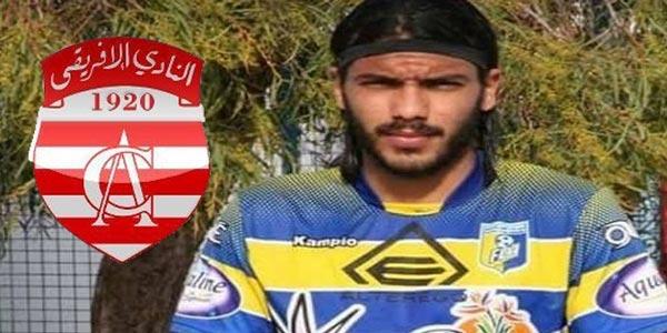 Officiel : Sami Hammami rejoint le club Africain