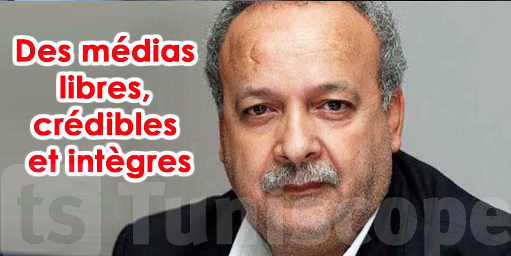 Taheri : Plusieurs médias souffrent de problèmes et de difficultés