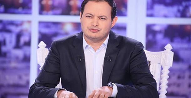 ايقاف الإعلامي سمير الوافي