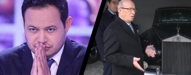 Samir Elwafi s'acharne sur Bأ©ji Caid Essebsi...
