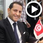 En Vidéo : Samir Abdelli dépose sa candidature à la Présidence de la République