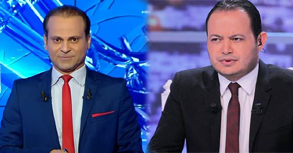 ''مكي هلال عن سمير الوافي: ''كان يجدر به تسمية برنامجه لمن يدفع فقط !