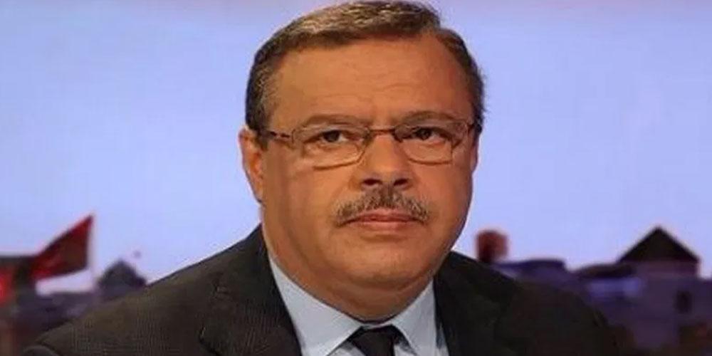 إطلاق سراح ابن سمير الطيب
