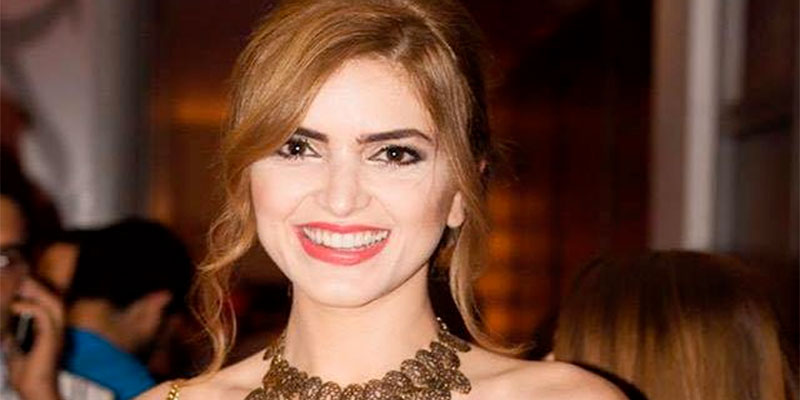En photo : Samira Magroun fait sensation à Istanbul...