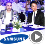En vidéos : Expérience B2B, Samsung Tunisie organise une grande soirée et présente ses différentes catégories de produits et solutions