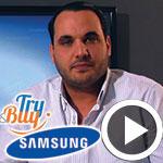 En vidéo : Samsung expérience store fête son premier anniversaire