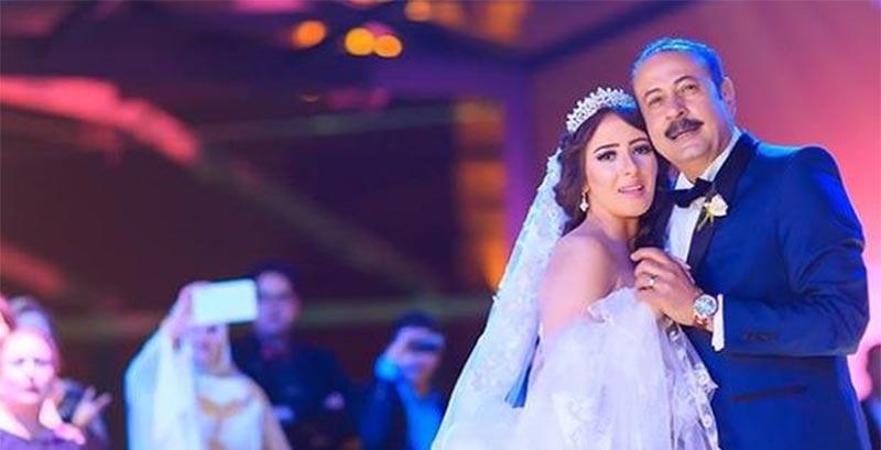 رجل الأعمال المصرى عمرو مكين يكشف سبب طلاقه من سناء كسوس