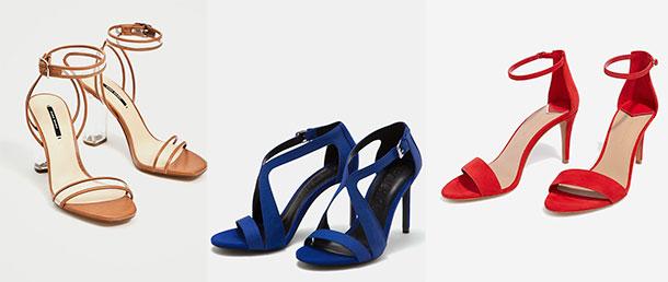 En photos : 6 paires de sandales à talons à shopper dès maintenant…
