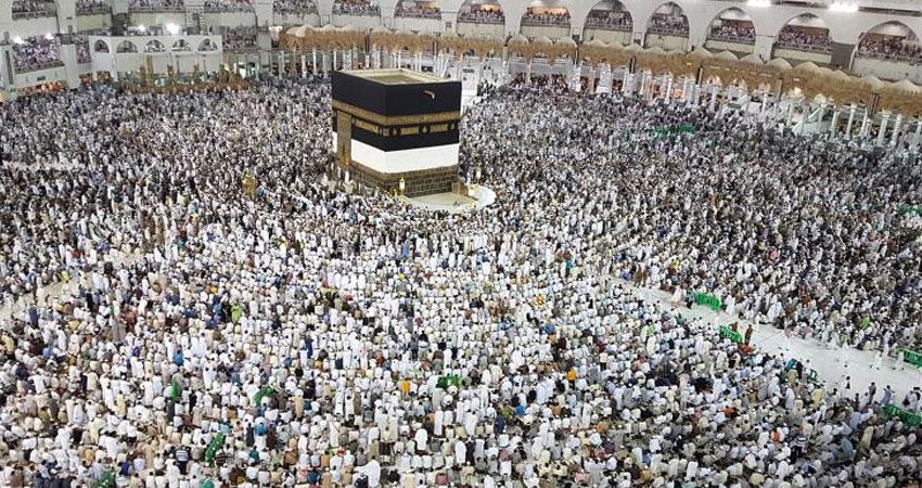 السعودية: 18 ألف ضابط وفرد لتوفير سبل السلامة للحجاج