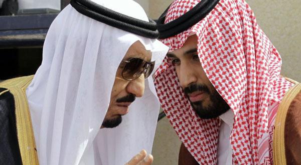قرار جديد من وزير الداخلية السعودي بشأن الأمراء والوزراء