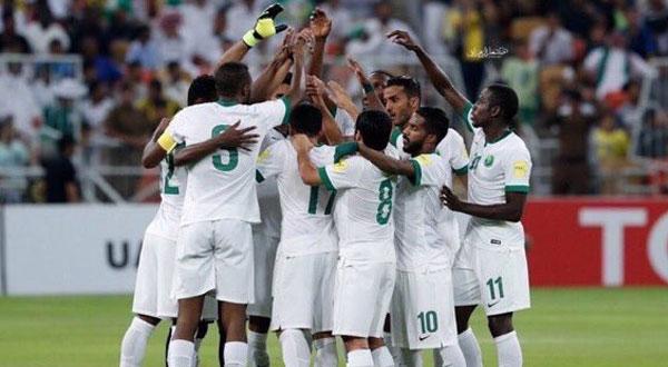 أول منتخب عربى يتأهل للمونديال