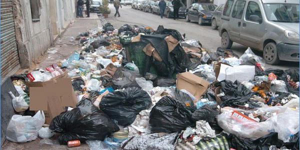 50 millions de dinars pour soutenir les municipalités en matière de propreté