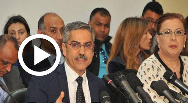 Ce que pense Abdellatif Mekki de la démission de Chafik Sarsar...