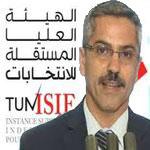 Chafik Sarsar : La supervision des élections sera assurée par environ 30 mille observateurs