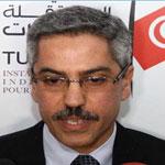 شفيق صرصار: القانون لا يمنع ترشّح رجال أعمال للانتخابات