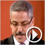 En vidéo : Chafik Sarsar en larmes