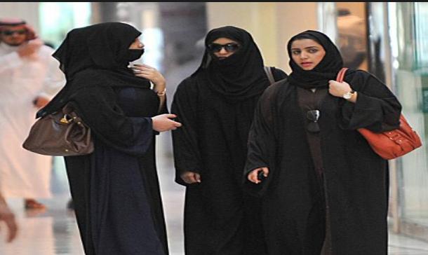 ربات البيوت السعوديات يطالبن برواتب شهرية مقابل قيامهن بالعمل المنزلي