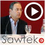 En Vidéo : Sawtek.tn, un baromètre 100% tunisien et un nouvel acquis pour la démocratie participative