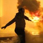 عاجل:محاولة حرق مكتب نداء تونس في سبيطلة