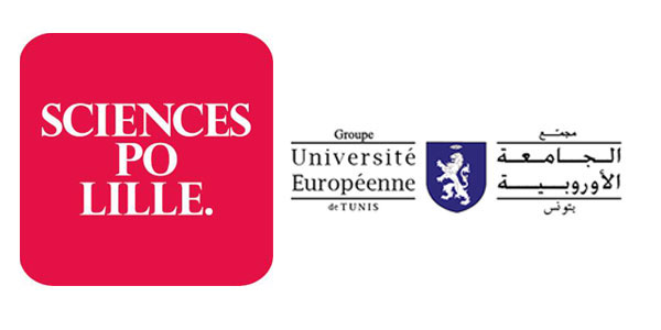 Partenariat entre Sciences Po Tunis et Sciences Po Lille