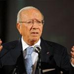 قائد السبسي :تونس في حاجة إلى المساعدة للانطلاق في تنفيذ إصلاحات هيكلية