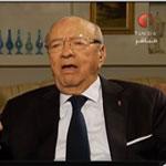 الباجي قائد السبسي: رئيس الحكومة القادم لن يكون من الوزراء القدامى لبن علي