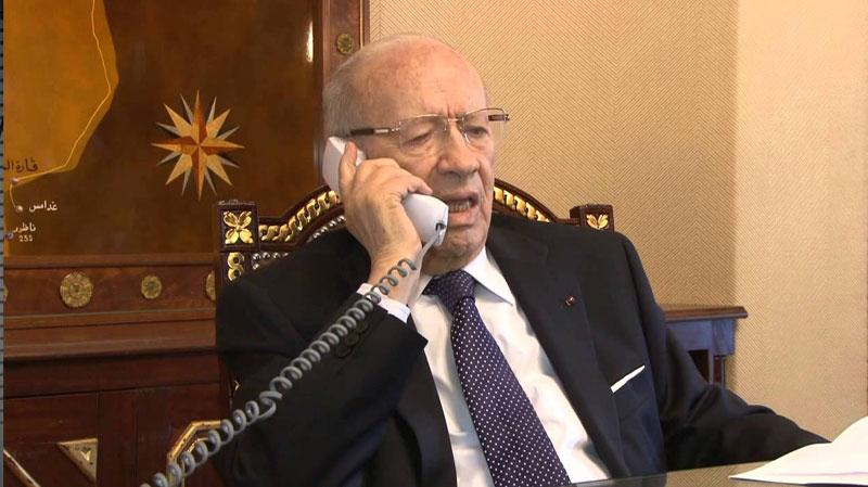 رئيس الجمهورية يتخلى عن طبيبه الخاص: سعيدة قراش تُوضح