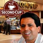 Il n'y aura pas de Starbucks en Tunisie mais un Second Cup