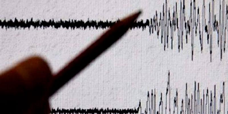 Secousse tellurique d'une magnitude de 3,2 degrés enregistrée à El Jem