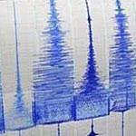 Secousse sismique au Nord de Beni Khiar, Nabeul