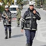 1099 patrouilles de la circulation menées par le ministère de l'Intérieur durant les vacances