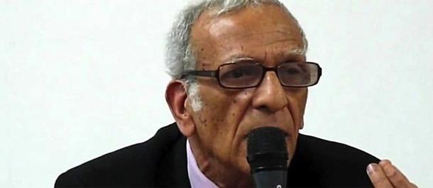 Pèlerinage de la Ghriba :Youssef Seddik s'adresse aux pèlerins juifs venus en Tunisie...