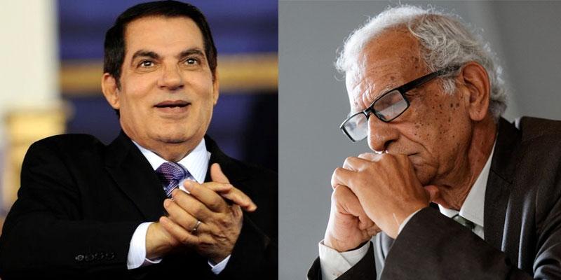 Youssef Seddik : Ben Ali au début était un dictateur éclairé