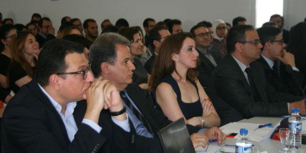 La stratup Evey remporte le concours de Seedstars Tunis