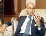 Le procès de Seif Al Islam Kadhafi, c'est pour le 20 mai