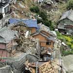 Au Japon, l'histoire se répète : Un nouveau séisme de 7,4 et risque de tsunami !