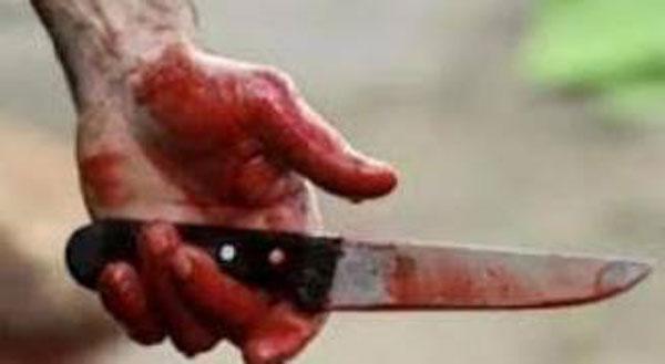 العاصمة: مواطن يحاول ذبح نفسه داخل المحكمة