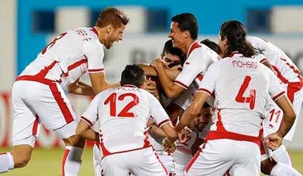 La Tunisie gagne 4 places au classement FIFA