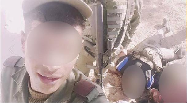 قناة'ام بي سي'صنفت سيلفي الجنود التونسيين مع جثث الإرهابيين الأغبى في العالم