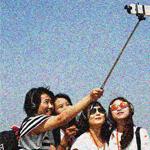 Les selfies… plus dangereux que les requins ?