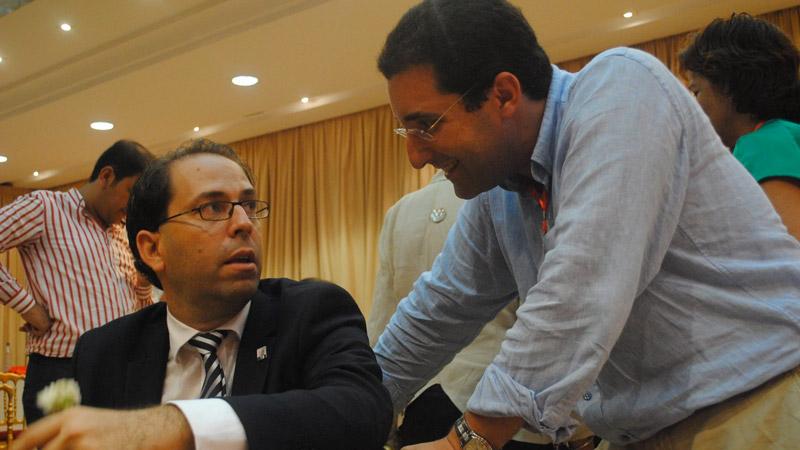 Les messages de Selim Azzabi après la défaite