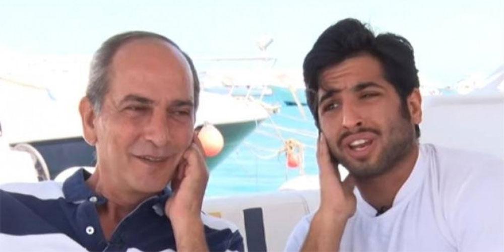 بلاغ للنائب العام ضد إبن هشام سليم بتهمة التحريض على المثلية