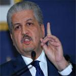 رئيس الوزراء الجزائري: الجيش لن يتدخل خارج حدود البلاد