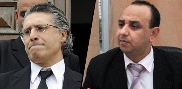 Sofiène Selliti s'exprime au sujet de l'enregistrement audio fuité de Nabil Karoui