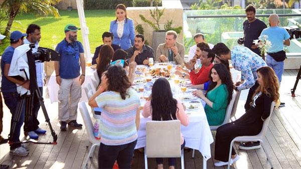 بإنتاج تركي عربي.. مسلسل ''البيت الكبير'' في رمضان