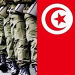 Campagne sécuritaire dans les artères de Tunis, pour le service militaire