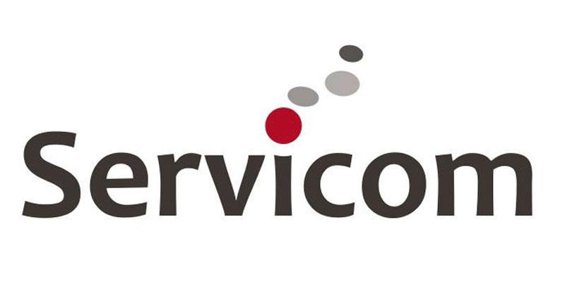 Suspension de la cotation du titre ''SERVICOM'' à partir d'aujourd'hui
