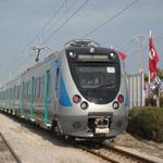 سواق القطارات بصفاقس يدخلون في إضراب