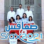We Support Sfax 2021, la société civile se mobilise pour les jeux méditerranéens